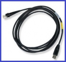 Кабель Cable from device (Handylink) to USB. Device works as client. Connects to PC, 2m straight cable