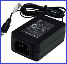 Datalogic Блок питания Power Supply, 12VDC, PG12-10P55. For Use with 90ACCXXXX Power Cords Sold Separately
