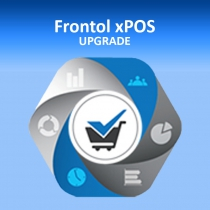 Frontol xPOS UPGRADE