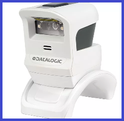 Datalogic Сканер GRYPHON GPS4400, 2D, RS232/USB WHITE, NON USB Cable, must purchase 90A052065 Вид 3