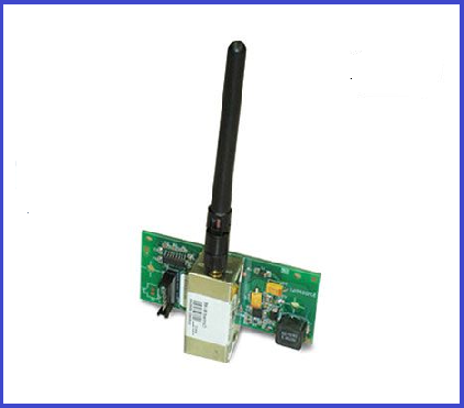 WiFi interface for CT-S251 (IF2-WF12)