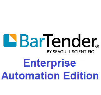BarTender Enterprise Automation