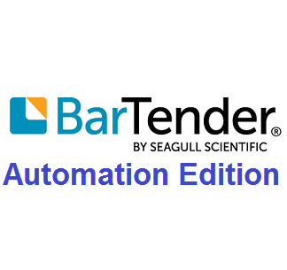 BarTender Automation